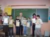 Związek dobrych duchów - szkolny konkurs plastyczny (18.01.2010)