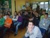 Rowerem po Skandynawii - spotkanie z Andrzejem Wójcikiem (Nordalia 2009)