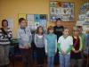 Rozstrzygnięcie konkursu plastycznego - Wikingowie - władcy mórz (Nordalia 2009)