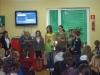 Promocja tomiku poezji - Tu jest moje miejsce (29.10.2009)