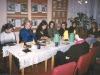 Klub Młodych Poetów - Wieczór poetycki (marzec 2001 r.)