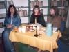Wieczór poezji (marzec 2007r.)