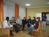Drugie szkolenie PRB - Ustroń (20 - 21.01.2010)