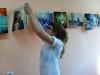 Wystawa fotografii Anny Podlejskiej (07 - 08.2009)