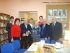 Kolej w obiektywie Grzegorza Koclęgi (26.11.2009)