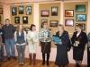 Malowane światłem - wystawa fotografii Ady Nowak (12.03.2010)