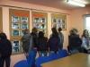 Wystawa - Mieszkańcy Gminy Łazy z wizytą u Jana Pawła II (19.10 - 03.11.2009)