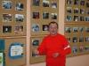 Wystawa fotografii - Na rowerowych szlakach (09.06.2009)