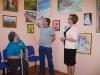 Wystawa - Malarstwo pokoleń (10.09.2009)
