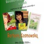 barbara_kosmowska-plakat