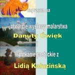 wystawa_d_cwiek_i_spotkanie_z_l_kaluzinska-plakat