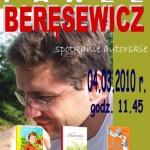 Pawel_Beresewicz_-_spotkanie_autorskie
