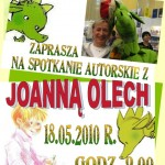 Joanna_Olech_-_plakat