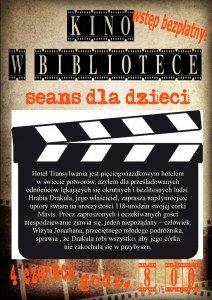 kino_w_bibliotece_seans_dla dzieci_czerwiec