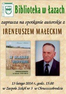 Plakat_Malecki