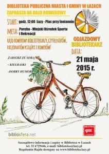 plakat odjazdowy 2015