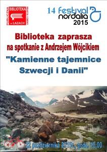 A. Wójcik Nordalia 2015