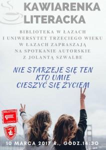 spotkanie z Jolantą Szwalbe1
