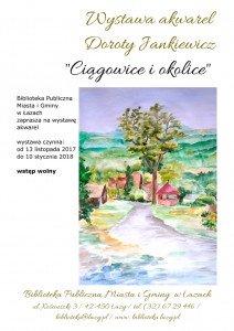 Ciagowice-i-okolice