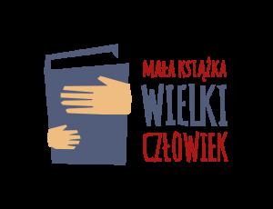 Akcja mała książka wielki człowiek - logo