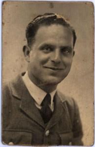 Stefan Wałęska (do art. Znane i nieznane losy bliskich)