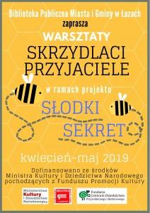 Partnerstwo dla książki plakaty A3 na str.