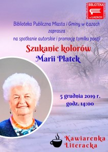 Maria Płatek