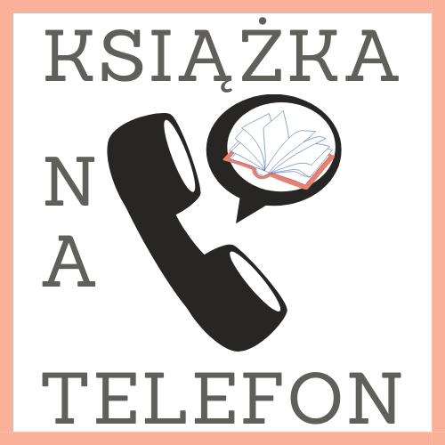 Ksiazka na telefon