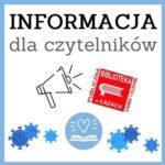 Grafika - informacja dla czytelników