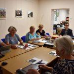 Warsztaty Tablet w użyciu - szkolenie grupy 1