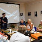 Warsztaty Tablet w użyciu - szkolenie grupy 2
