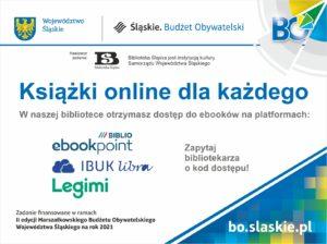 Baner budżetu obywatelskiego - książki online dla każdego