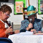 Lektorki odgrywające role Anieli Dulskiej i Juliasiewiczowej